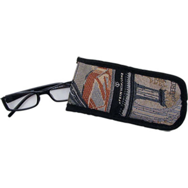 Eyeglass Case Piano Tapestry