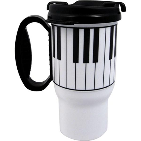 Thermo Mug Keyboard