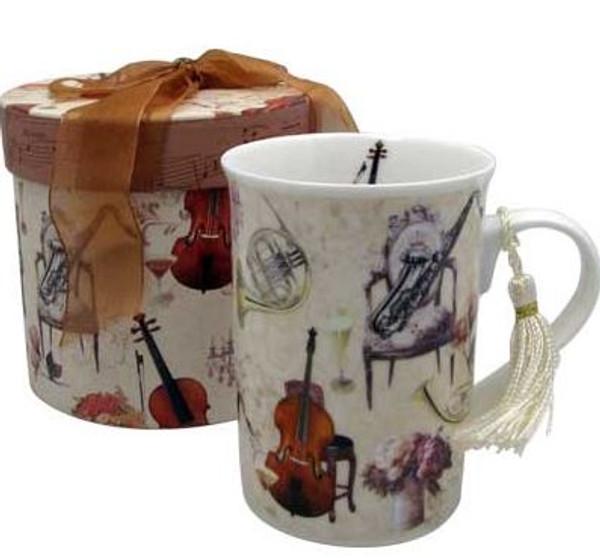Mug - Coffee Mug Gift Set
