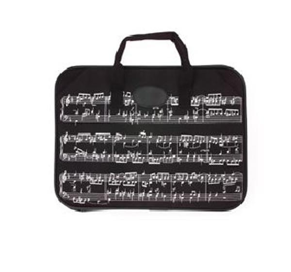 Bag Briefcase Sheet Music