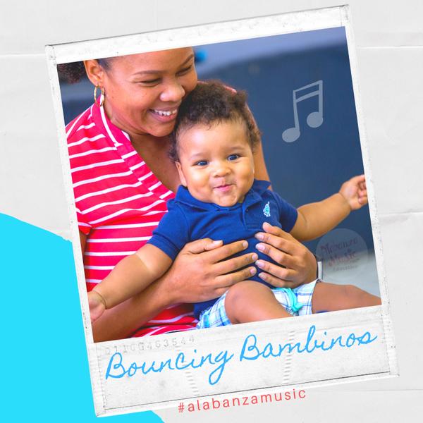 Bouncing Bambinos Class (Part 1)