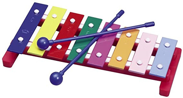 Hohner Kids 8-note Glockenspiel