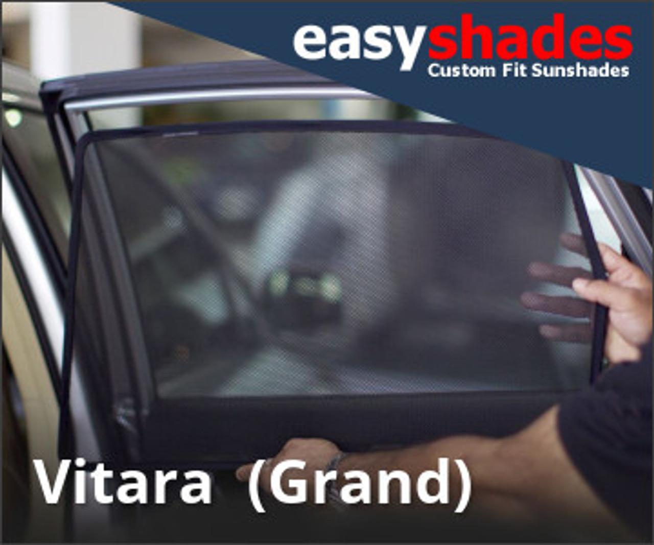 Vitara / Grand Vitara