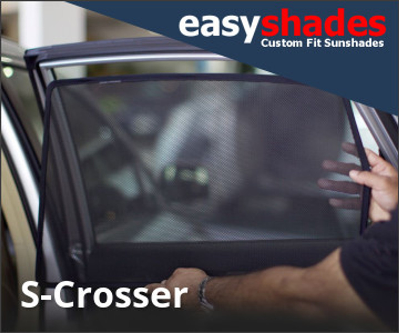 S-Crosser