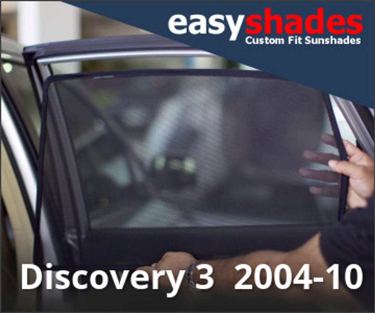Discovery 3 2004-10