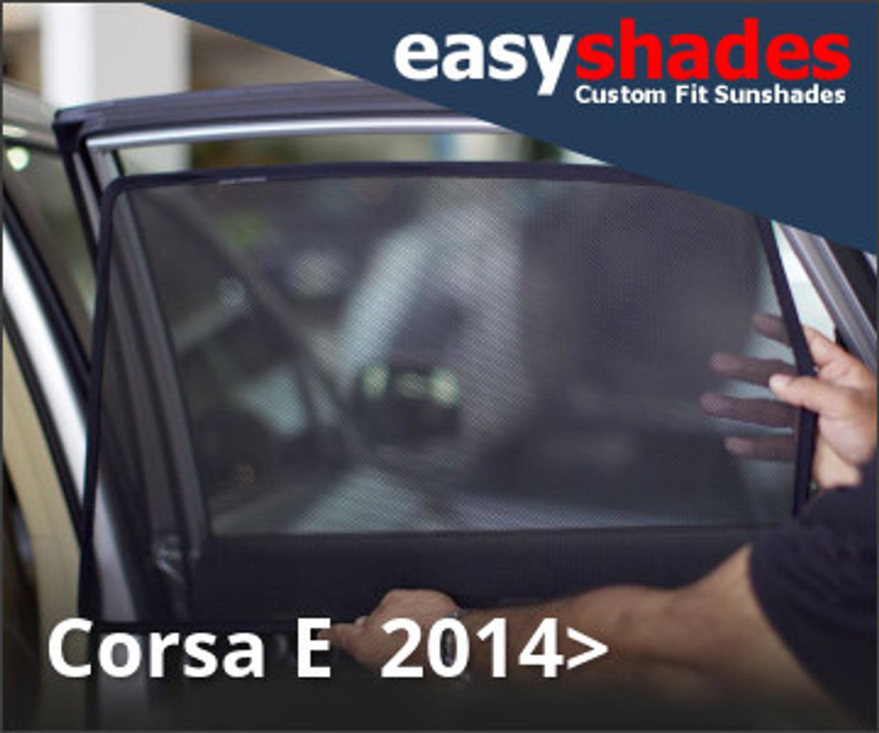Corsa E 2014>