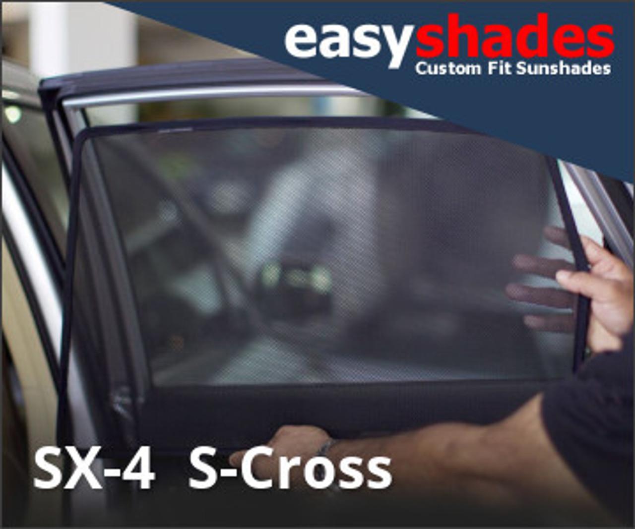 SX-4 S-Cross