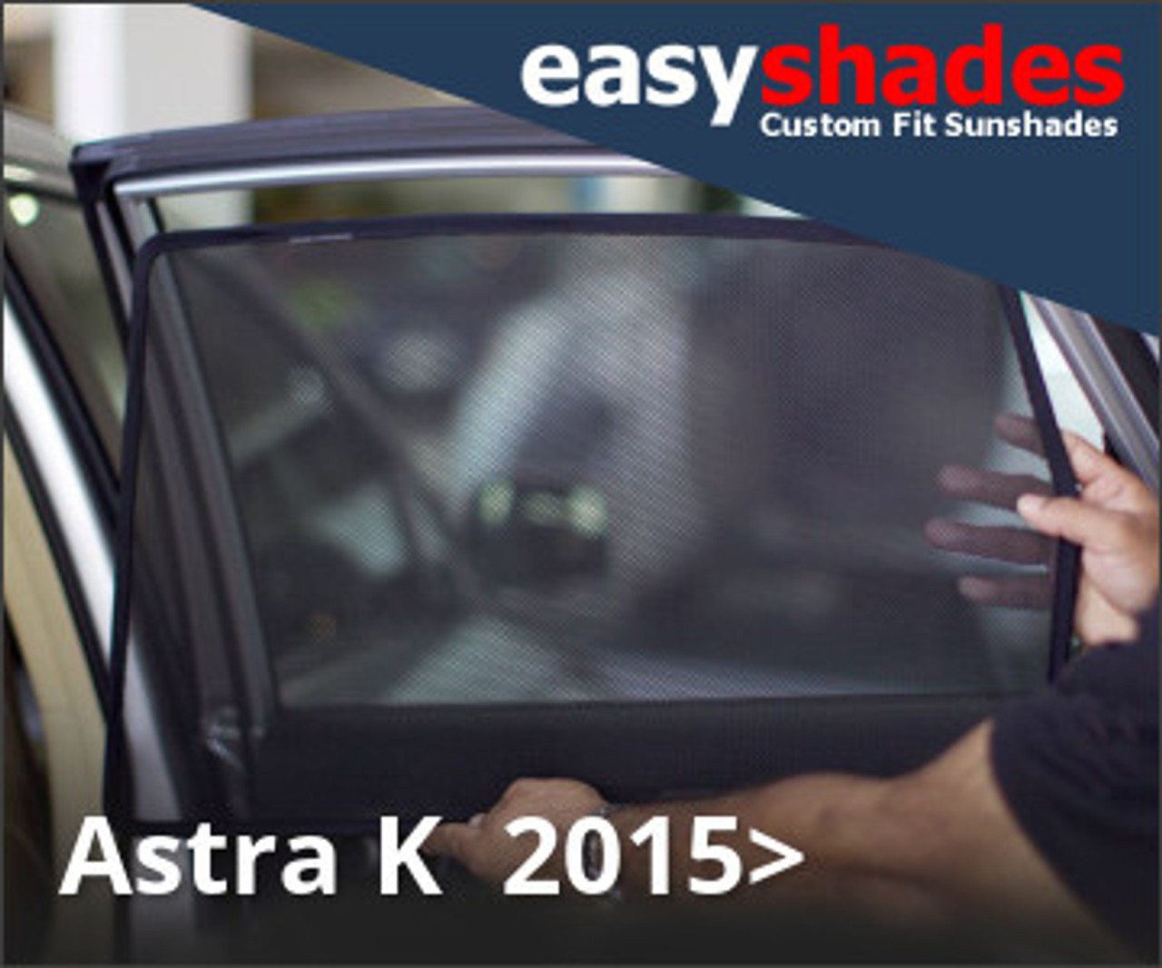 Astra K 2015>