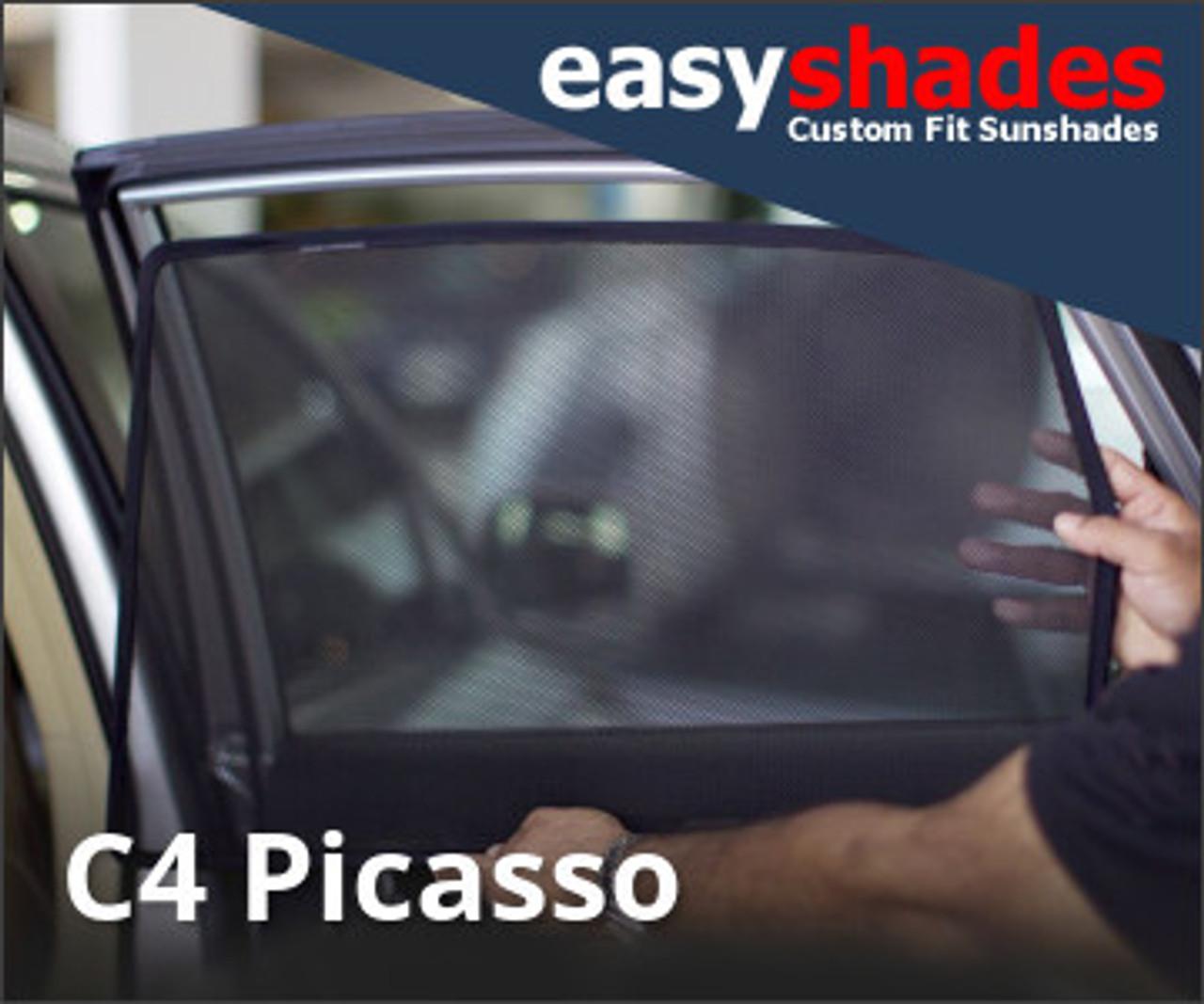 C4 Picasso