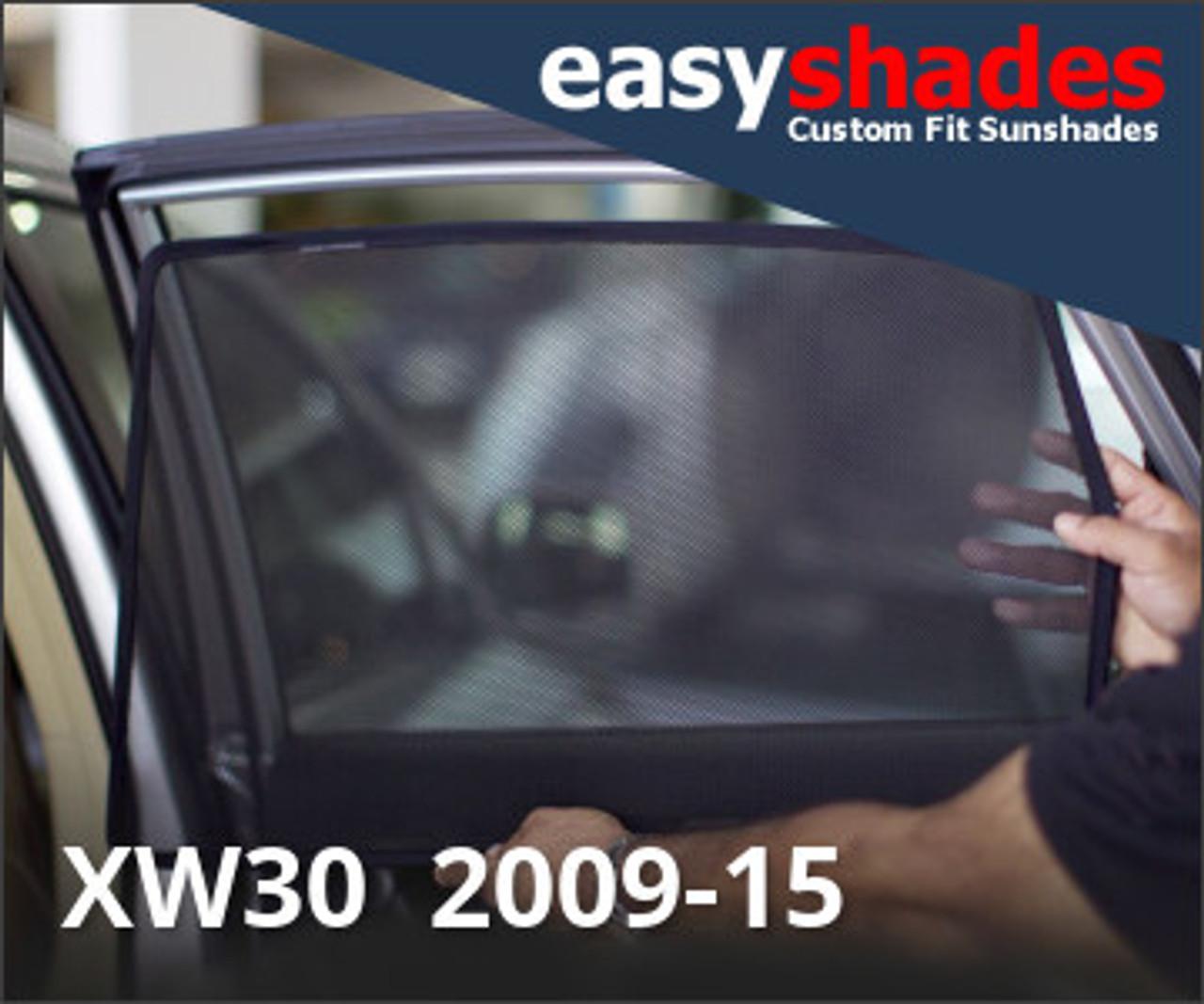 XW30 2009-15