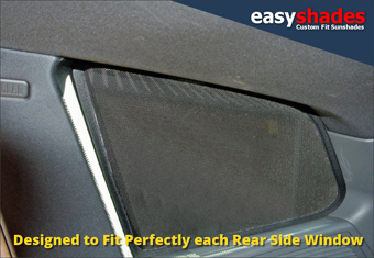 bmw, x3, E83, sun shades, car, easy shades, car shades, window, blinds, vehicle privacy, sun screens, sun blinds, baby, pet, kiddy, kids, child friendly, uv, protection, X3, e83, accessories, 2004, 2005, 2006, 2007, 2008, 2009, 2010,