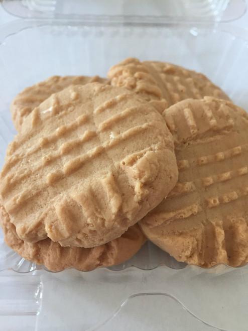 Peanut Butter Cookie Soap Set