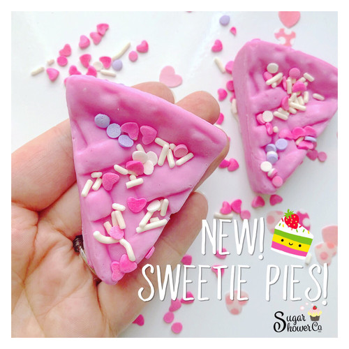 Sweetie Pie Soap