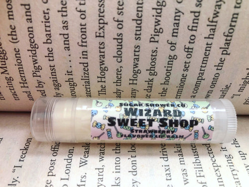 Wizard Sweet Shop Lip Balm
