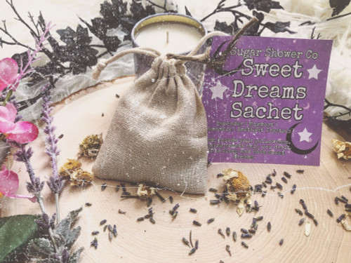 Sweet Dreams Pillow Sachet