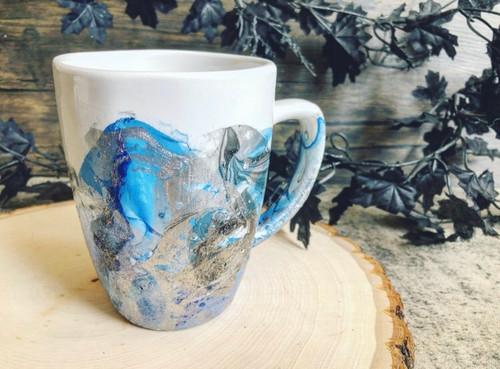 Galaxy Coffee/Tea Mug