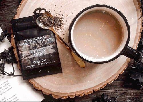 Bookish Witch Chai Tea - 10 Grams Loose Leaf Tea