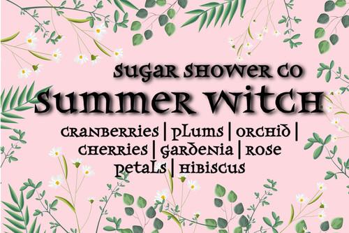 Summer Witch - Cranberries | Plums | Orchid | Cherries | Gardenia | Rose Petals | Hibiscus