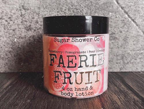 15% OFF! Faerie Fruit Lotion