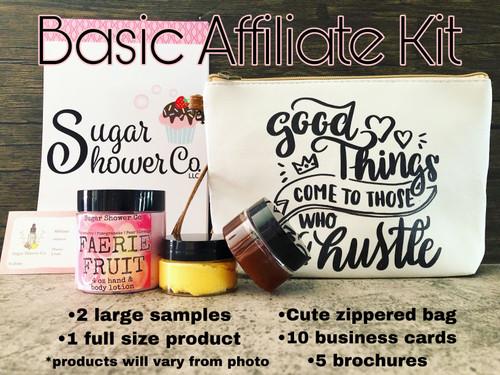 Basic Affiliate Kit