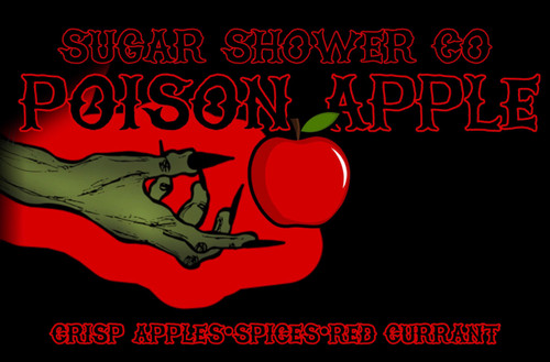 Poison Apple - Crisp Apples | Spices | Red Currant