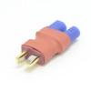 EC3 Female to T Plug Male Conversion Connector