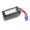 PE 1000 6S 22.2V 60C battery-1