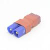 EC3 Male to T Plug Female Conversion Connector