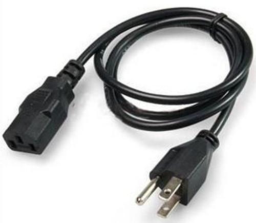 Replacement AC Power Cord Bantam BC-6, BC6DX, BC6DXII & BC8DP