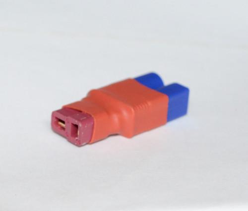 EC5 Male to T Plug Female no Wire