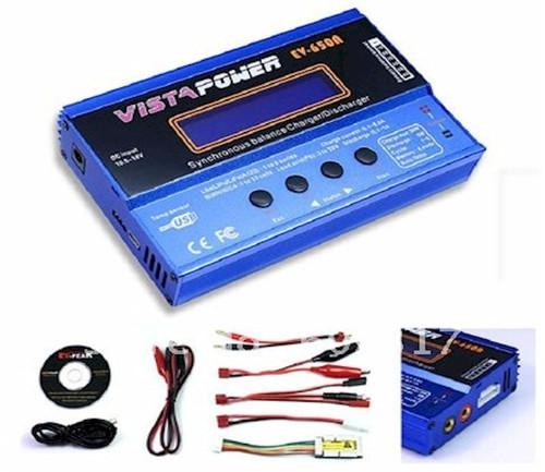 Vista Power EV650A
