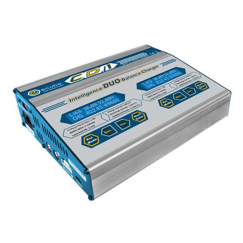 EV-Peak CD1+ Intelligent Duo Balance Charger