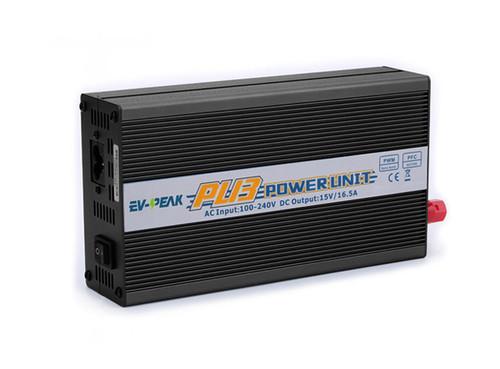 EV-Peak PU3 Power Supply 250 W 16.5 Amp