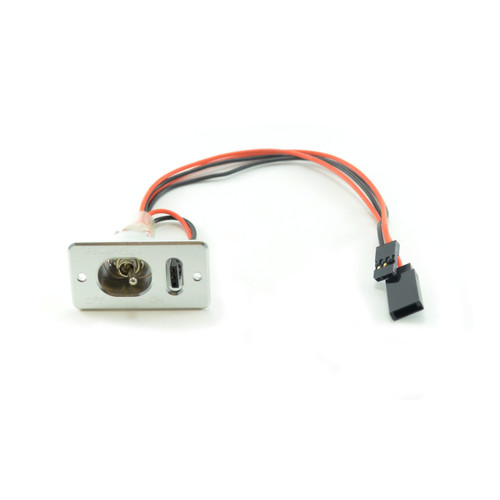 PowerEdge PowerSwitch Universal Connectors -5 Amp rated!