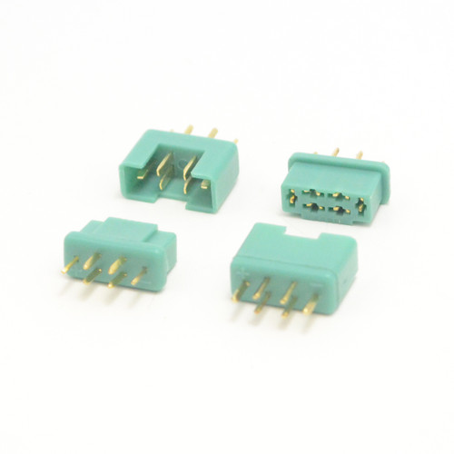 Multiplex Connectors 2 pair/package