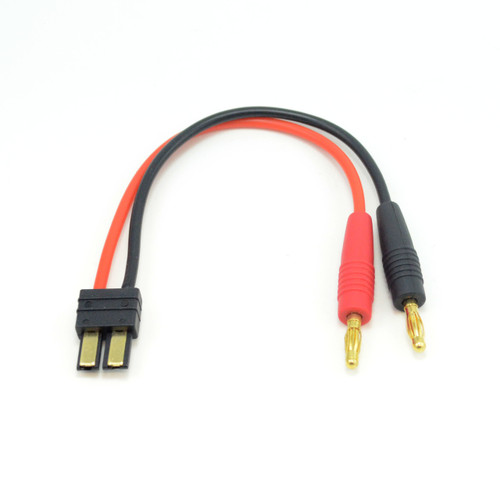 Traxxas Hi Amp Charge Cable