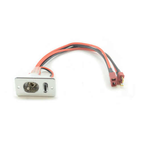 PowerEdge PowerSwitch Choose Option Connectors - 20 Amp rated!