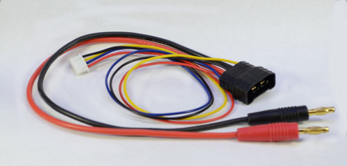 Traxxas ID 3S Charge Cable