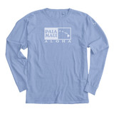 Paia Box Long-Sleeved