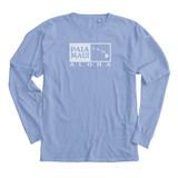Paia Box Long-Sleeved