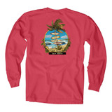 Surf Signs Long-Sleeved