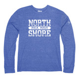 North Shore Long-Sleeved