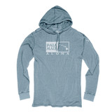 Paia Box Thermal Hoodie