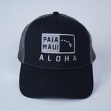 Paia Box Hat