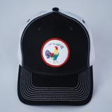 Islands Rooster Hat
