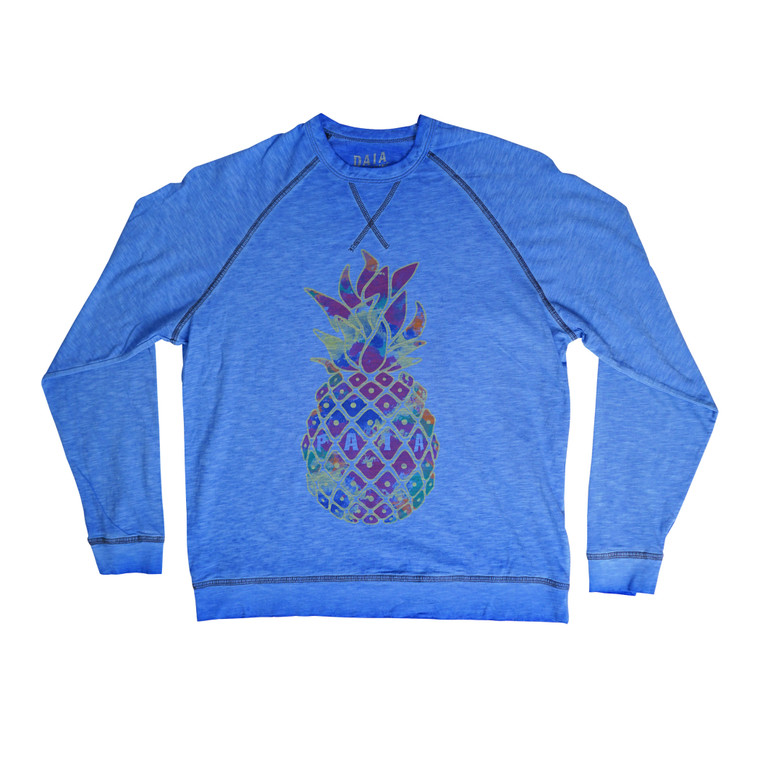 Paia Pineapple Long-Sleeved
