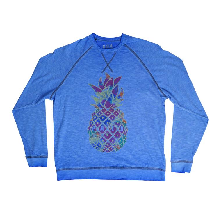 Paia Pineapple Long-Sleeved