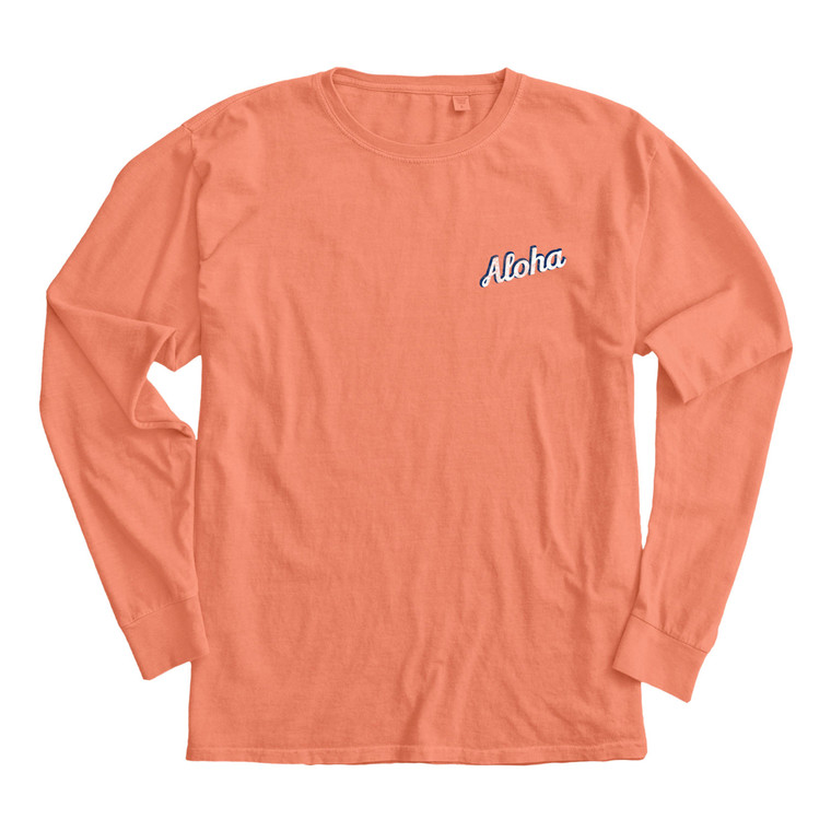 Party Bus Long-Sleeved