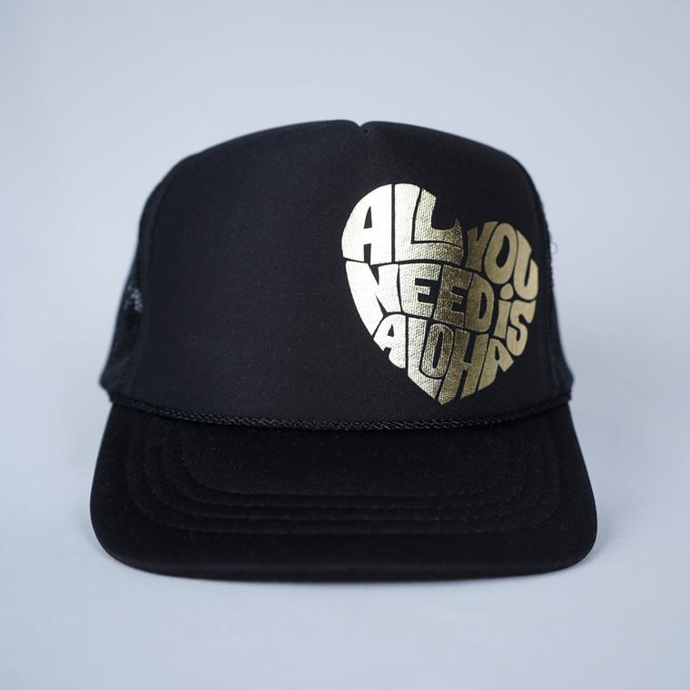 All U Need Hat