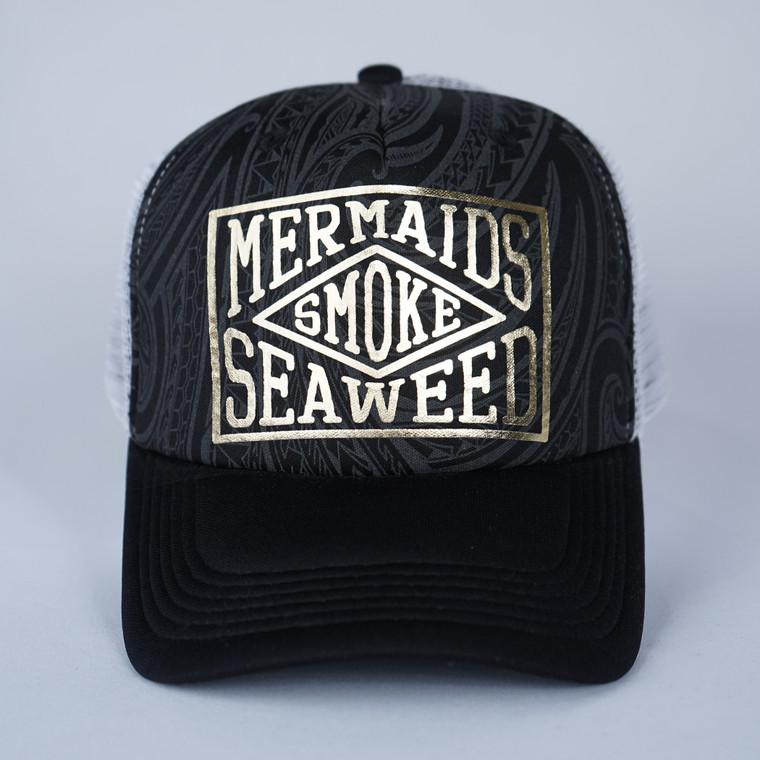 Smokin Mermaid Hat